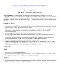 customer service representative resume sample career pinterest