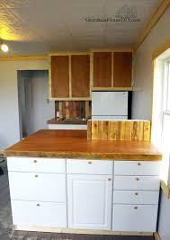 kitchen counter install catchy install kitchen yourself how to install a mahogany plywood counter tops do