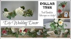dollar tree diy wedding decor fl chandelier centerpieces momma from scratch