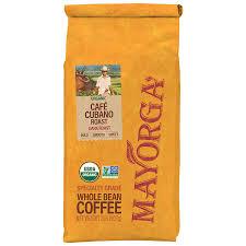 Related reads # gift guides. Amazon Com 2lb Mayorga Organics Cafe Cubano Roast Dark Roast Whole Bean Coffee Specialty Grade Usda Organic Non Gmo Verified Direct Trade Kosher 100 Arabica Beans Grocery Gourmet Food