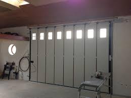 garage door typesBest Bifold Garage Doors  Types of Bifold Garage Doors  Classy