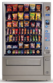 Where Can I Put A Vending Machine Mesmerizing Snack Vending Machines Servco Vending
