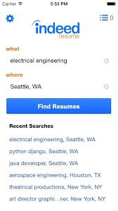 finding resumes on indeed post resume on indeed indeed post