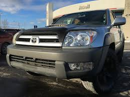 Used 2003 Toyota 4Runner 4 Door Sport Utility in Brampton, ON 38792B