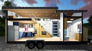 Zaunbrecher Design Awesome Zaunbrecher Tiny House By Tee Tiny Houses Perfect
