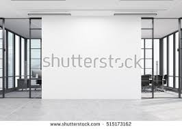 wall office. Fine Office Office Lobby Large White Wall Is In The Middle With Two Conference Rooms  By Both In Wall P