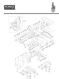 Service manual manuel de service