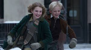 meet sophie nelisse the book thief