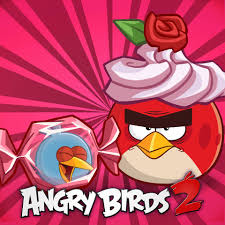 Angry Birds 2 - Time for a sweet surprise: A New Hat Tier ...