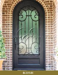 front doors dallasView Wrought Iron Entry Doors Wine Doors Railings  Elegante