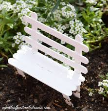 how to make fairy garden furniture. Perfect Make This Easy DIY Fairy Garden Is So Simple To Make And Doesnu0027t Take Up A Lot  Of Space Itu0027s Fun Way Spruce Your Deck Or Patio With How To Make Fairy Garden Furniture