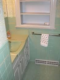 Daltile Bathroom Tile Lawrence Bill Asks For More Ideas For His 50s Bathroom Floor