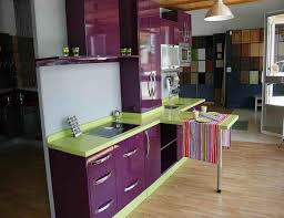 Lime Green Kitchen Walls Purple And Green Kitchen 2793 Purple Kitchen Walls With Lime Green