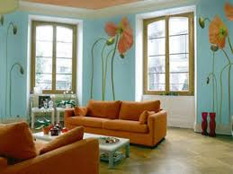 Painting Living Room Blue Interior Awesome Living Room Decoration With Light Blue Asian