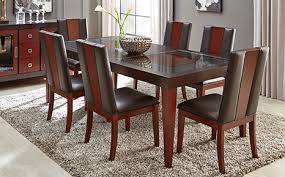 rooms to go dining room chairs 7801