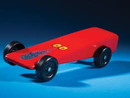 pinewood derby race cars how to paint a pinewood derby car to give it the ultimate finish