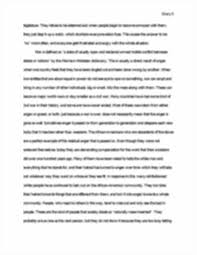 expository essay anger drury summer drury professor bailey  this is the end of the preview sign up to access the rest of the document