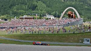 austria view red bull. While Austria View Red Bull