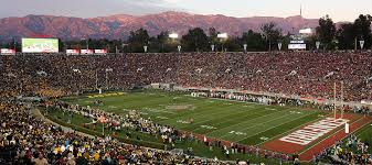 Rose Bowl Game 2018 Seating Chart The Pasadena Tournament Of Roses Announces Public Sale For