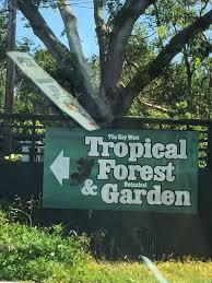 photo of key west tropical forest botanical garden key west fl united