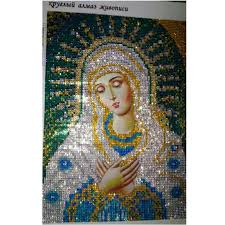 Amazoncom Beaustile Mosaic 3D Wall Sticker Home Decor NBlue Mosaic Home Decor