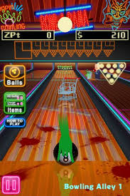 zombies bowling iphone free game