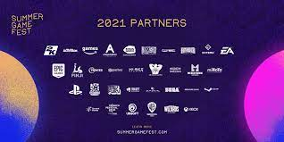 PlayStation Confirmed Part of Summer Game Fest 2021 - Push Square