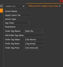 V4 Sales Tax Help Included On Specific Product Groups V4