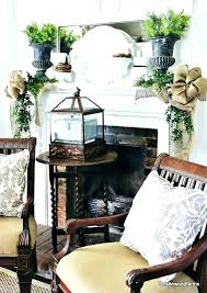 decorating mantels for spring decorating fireplace mantel for spring spring mantel decor idea fireplace mantel spring