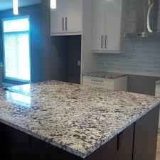 granite kitchen countertops in london on