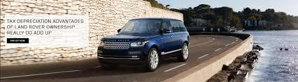 Range Rover Dealerships Land Rover Minneapolis New Land Rover Dealership In Golden