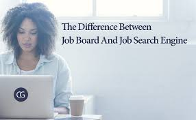 Job Engines How Are Job Search Engines Different From Job Boards