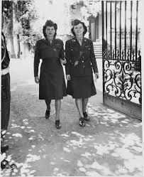File:WAC telephone operators Cpl. Alma Bradley and Cpl. Eleanor ...
