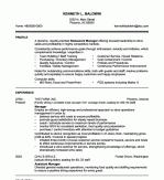 resume samples for restaurant servers server objective restaurant manager templates resume restaurant server resume sample resume objectives for servers