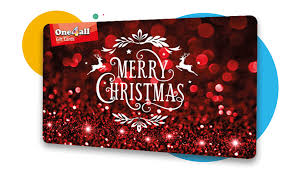 Gift Cards For Christmas One4all Multi Store Gift Cards Thousands Of Choices With