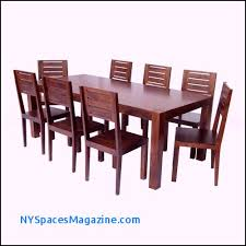 14 new 8 chair dining room set image