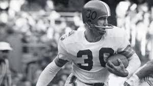 Bernie Parrish dies at 83 - ProFootballTalk