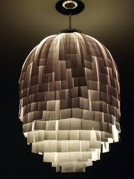 Diy Paper Ceiling Lamp