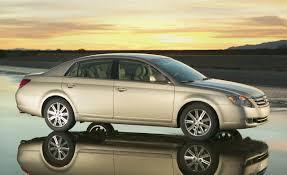 Toyota Avalon Reviews   Toyota Avalon Price, Photos, and Specs ...