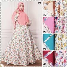 Pusat grosir baju langsung dari pabrik. Grosir Baju Muslim Tanah Abang 2019 Hijab Aisa