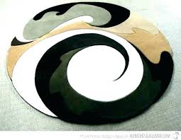 circle pattern area rugs circle pattern area rugs impressive geometrical and modern round home design with