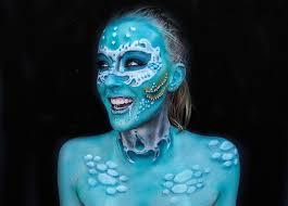 makeup artist special effects artist 9 1 s