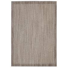 mohawk home topaz taupe indoor inspirational area rug common 8 x 10 actual