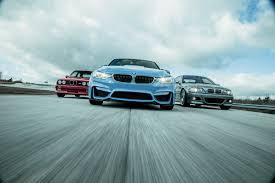Then vs Now: 2015 BMW M3 vs 2006 E46 vs 1991 E30 - Automobile Magazine