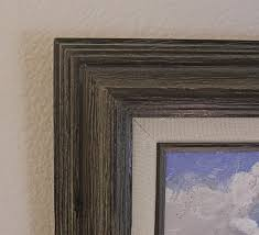 standard gray frame