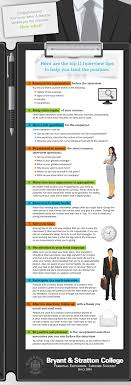 Top 11 Interview Tips Infographic Interview Careers Jobs Idea
