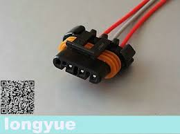 online buy whole ls1 wiring harness from ls1 wiring 20pcs 97 08 ls1 ls2 ls6 corvette alternator wiring harness connector 12