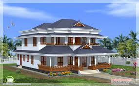 Small Picture Traditional Kerala Style Home Design And Floor Plans Free Vas Hahnow
