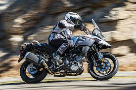 2018 suzuki touring motorcycles. delighful touring 2018 suzuki vstrom 1000 action intended suzuki touring motorcycles