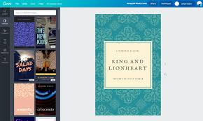 Book Cover Design Free Download Create Enticing Book Covers With These 5 Software For Windows 10
